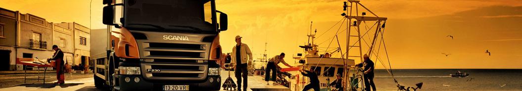 Sea Cargo Tracking